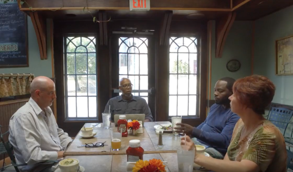 Jacque Howard hosts roundtable to discuss voter concerns and issues – Trenton365 Show