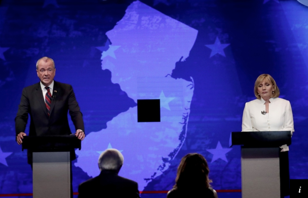 Answers to Your Biggest Questions For the Next NJ Governor – WNYC