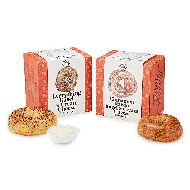 7. Everything Bagel Kit | $