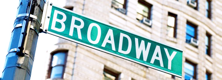 Quiz: Which Broadway Show Are You?    Read More