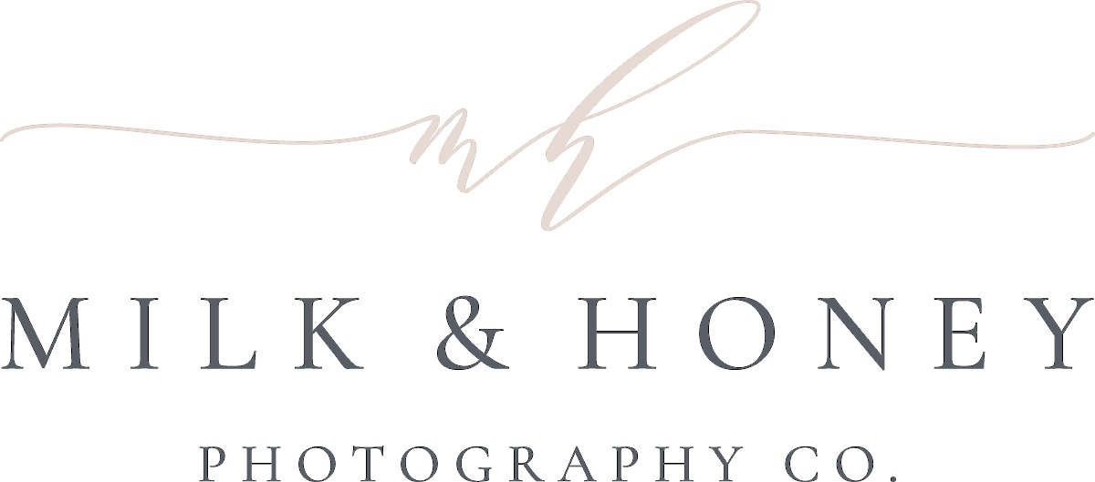 Milk & Honey Photography Co.