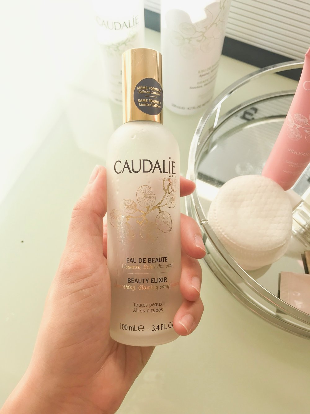 Caudalie Beauty Elixir - $49