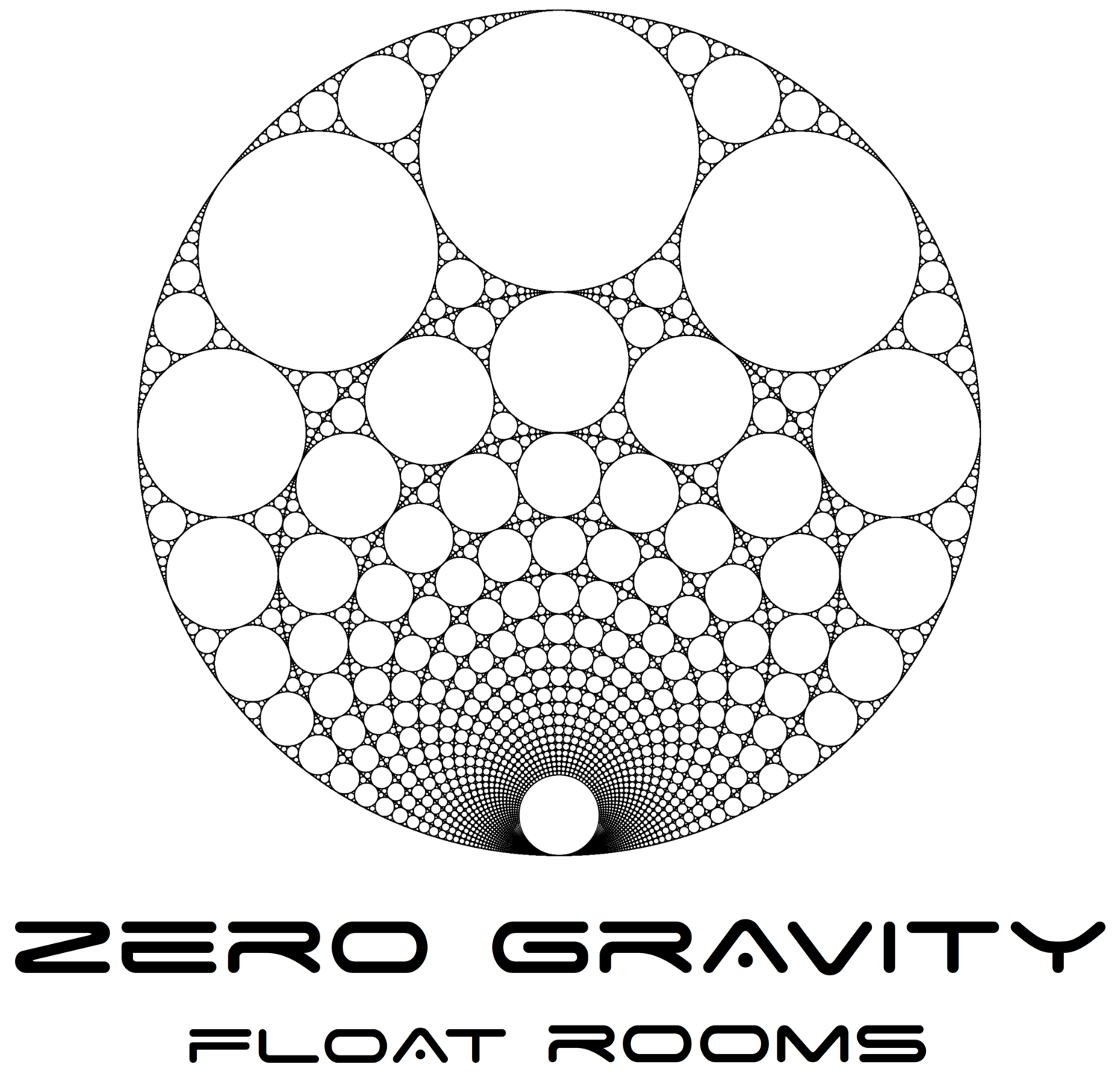 ZERO GRAVITY FLOAT ROOMS