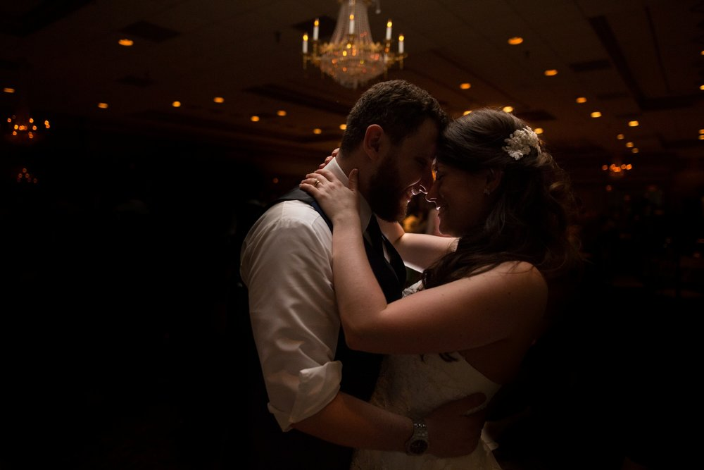 Ballroom Photos at Mendenhall Inn in Media