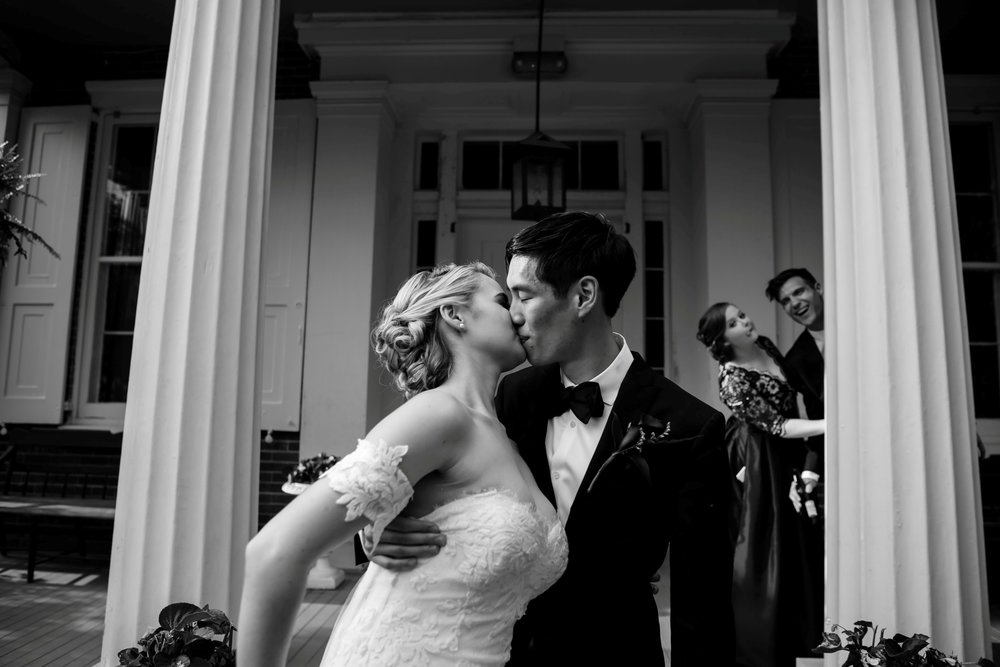 Smithville mansion modern elegant wedding  photo.jpg