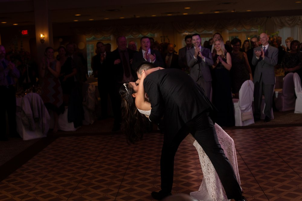 first dance ideas