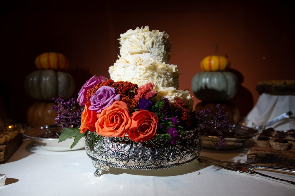 wedding cake photos