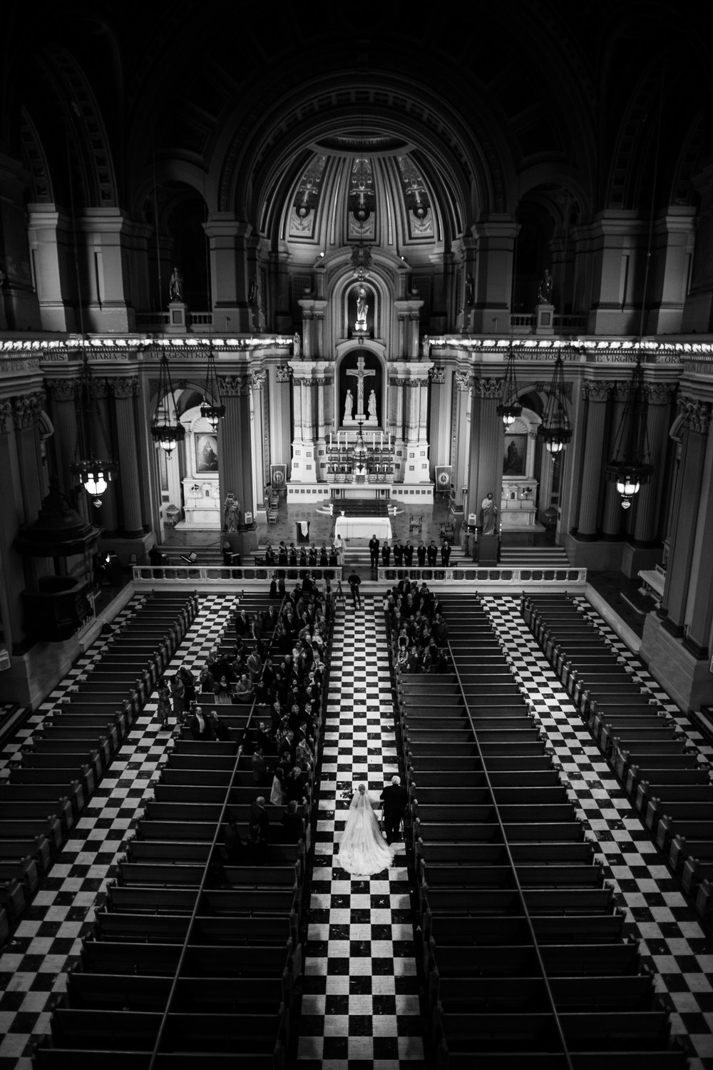 black and white wedding photos maryland