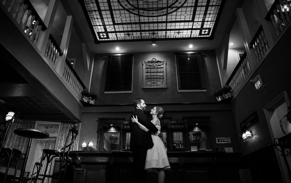 davids country inn wedding photographer