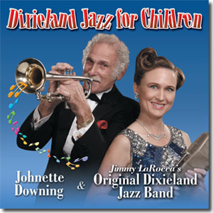 Johnette Downing | Dixieland Jazz Lyrics
