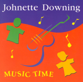 Music Time | Johnette Downing