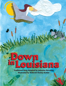 Johnette Downing | Down in Louisiana