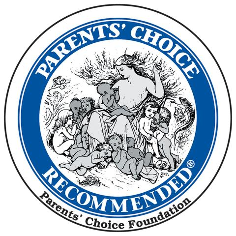 Parents Choice Recommended | Johnette Downing