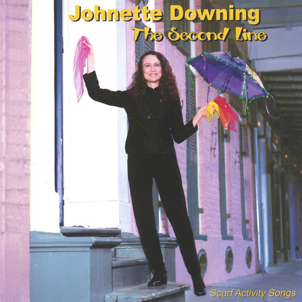Second Line CD Cover.jpg