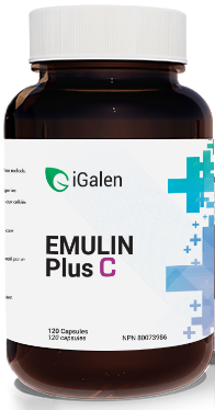 TYPE 2 DIABETIC? - EMULIN C YOUR NEW BFF