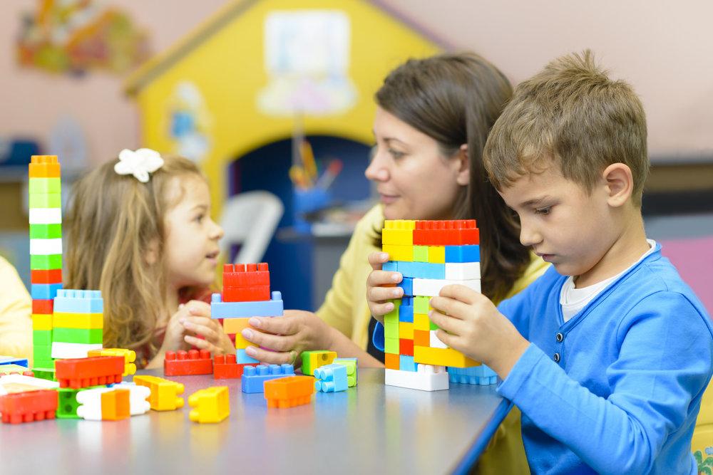 Inclusion Special EducationModesto CA