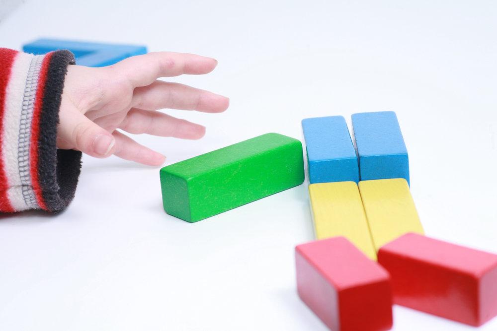 Pediatric Occupational Therapy Modesto CA