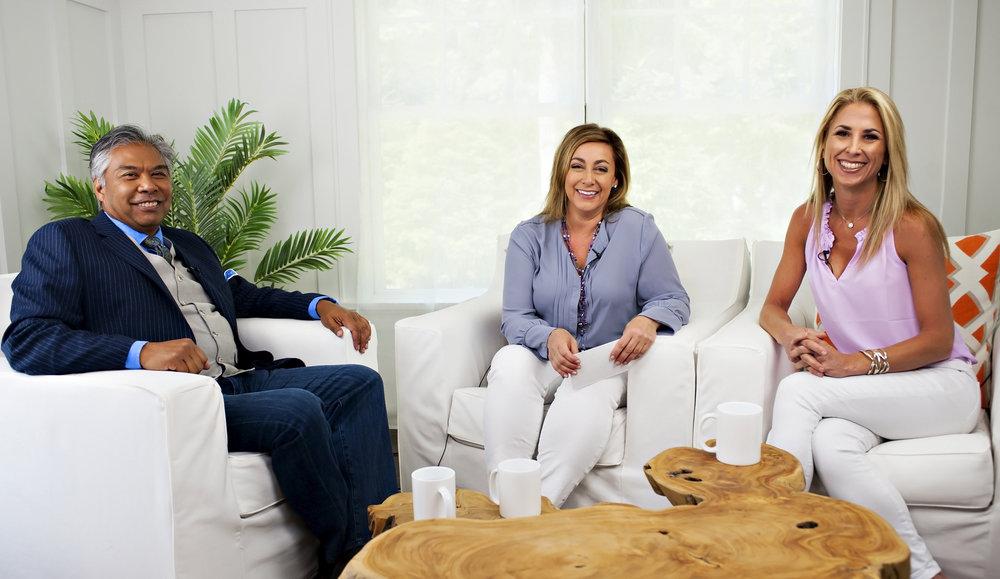 Healing Through Divorce with Jon Cuizon