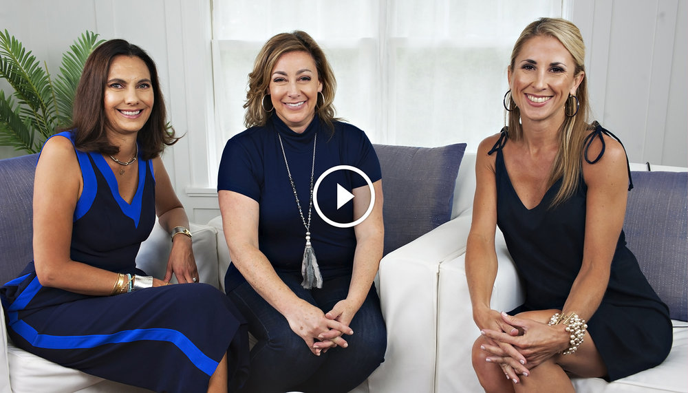 Michele Roofthooft talks about the importance of feeling good (and looking good!) and shares tips on updating your look post-divorce.