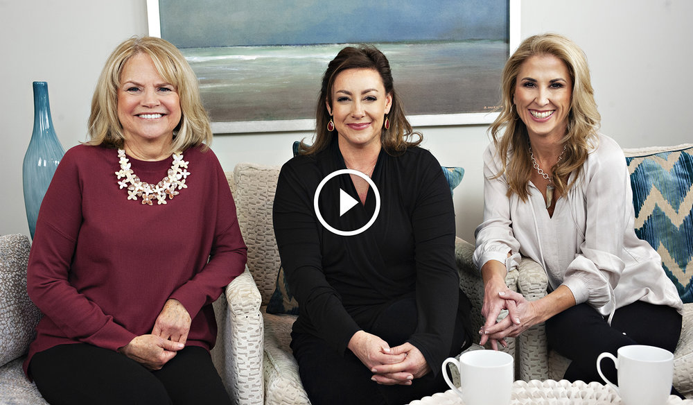 Candace Brindley outlines the 3 different kinds of dating and helps you develop a dating strategy post-divorce.