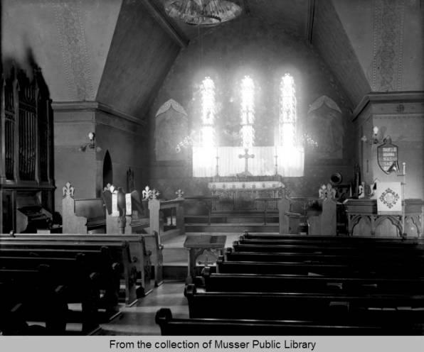 Trinity Interior June 1900.jpg
