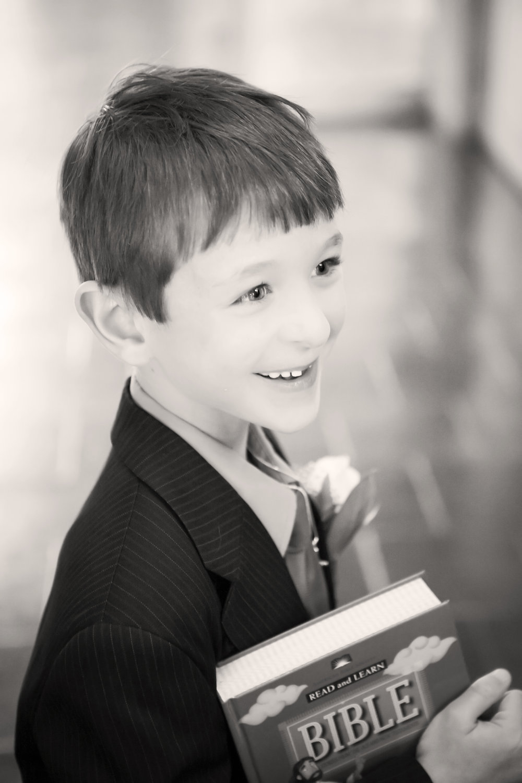 smile w Bible BW © 2015 Julia Maloof Verderosa_1138.jpg