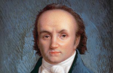 Abraham-Louis Breguet. Establishing watch making in 1775 in Paris