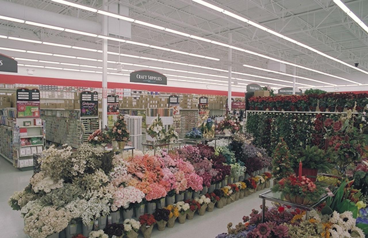 Michael S Craft Store Burlington