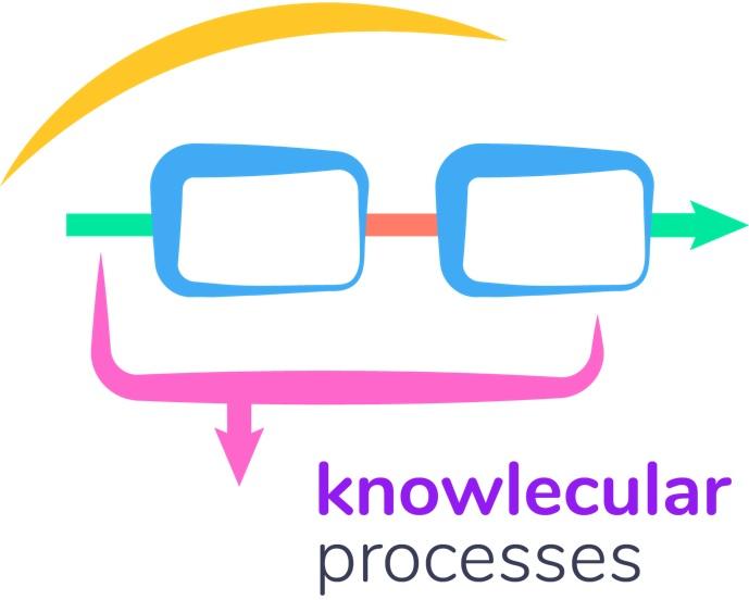 Knowlecular Processes Company's Company logo
