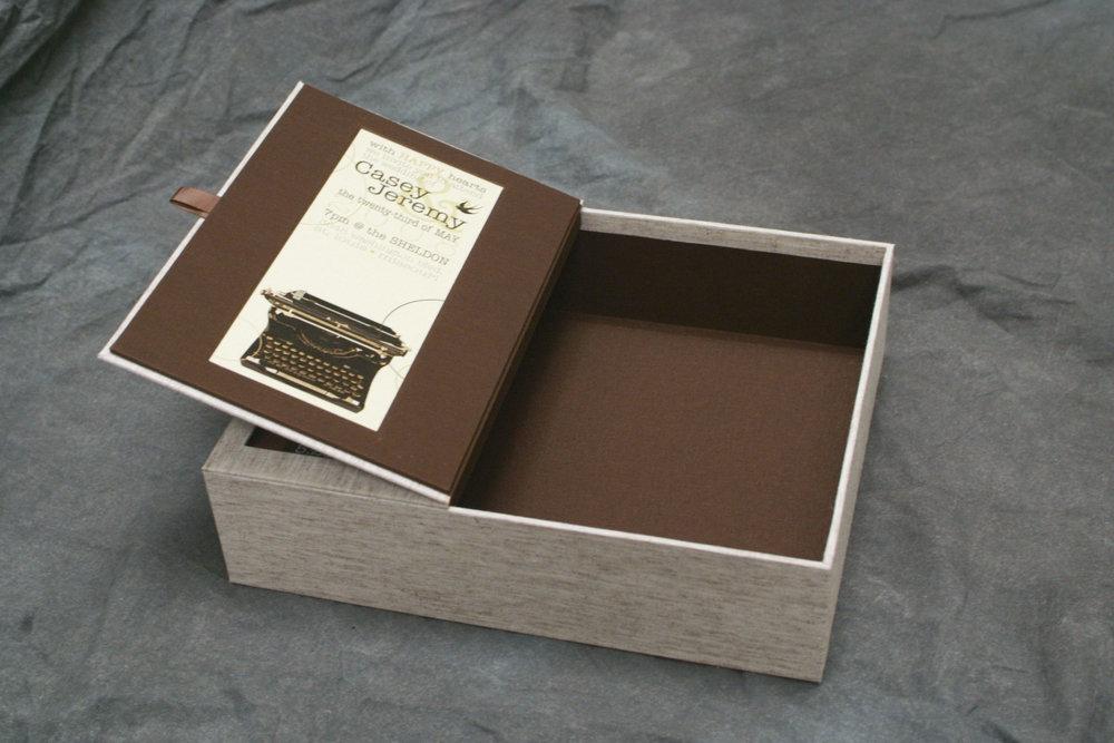 Memorabilia Box