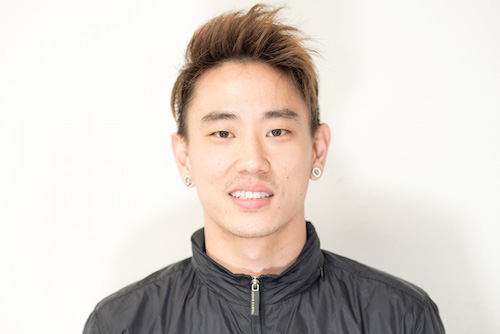 Sheldon Yamauchi - Hairstylist (808)-291-1868