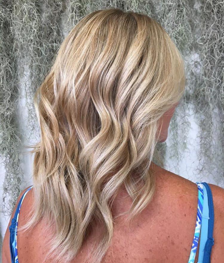Haircut + Roots