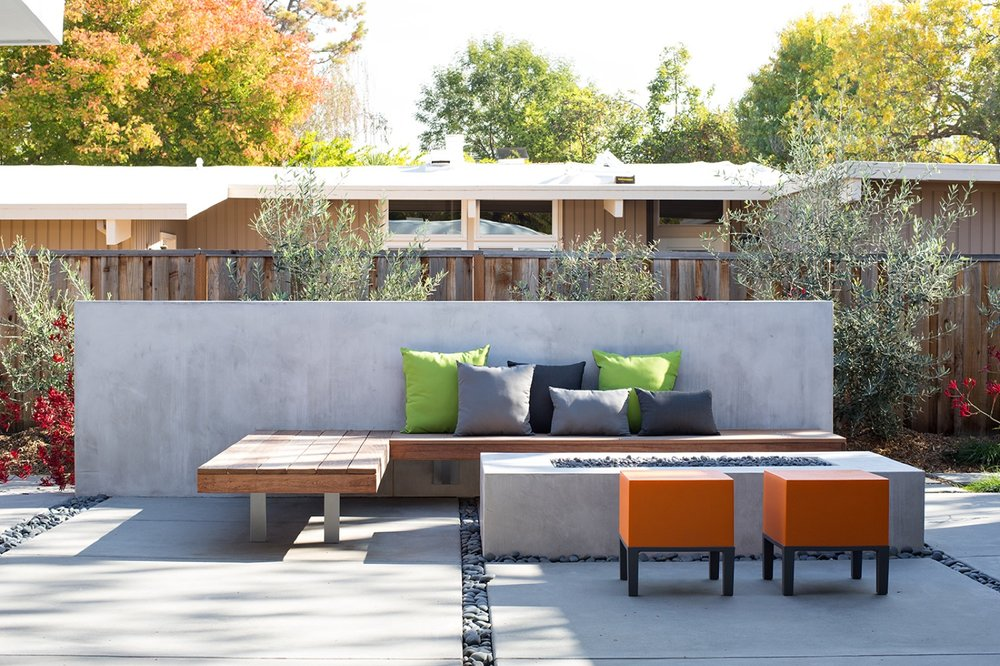 California Modern by Arterra Landscape Architects Photo by Mariko Reed