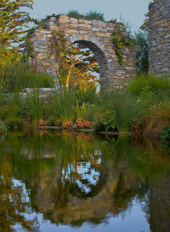 Literary Inspirationby Arterra Landscape Architects. Photo by Rebecca Ford