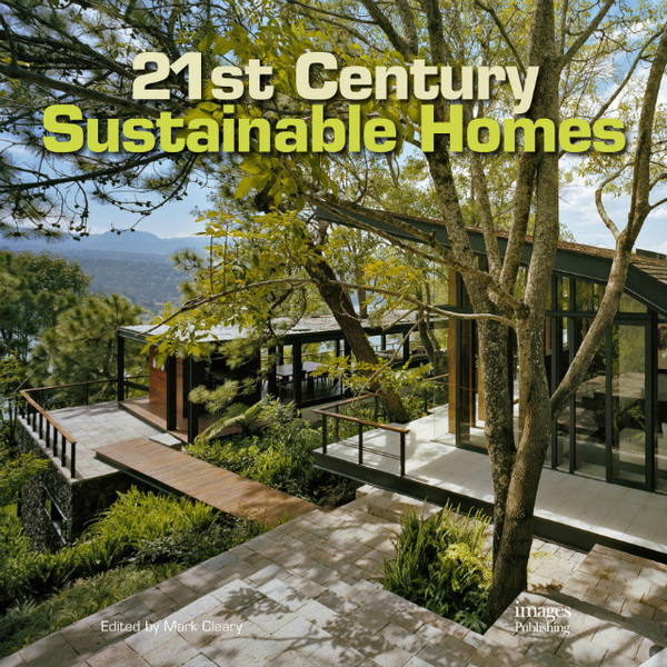Sustainable Homes Cover