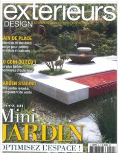 Exterieurs Magazine France