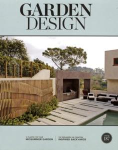 Garden Design 2014
