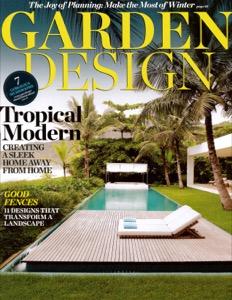 Garden Design 2012