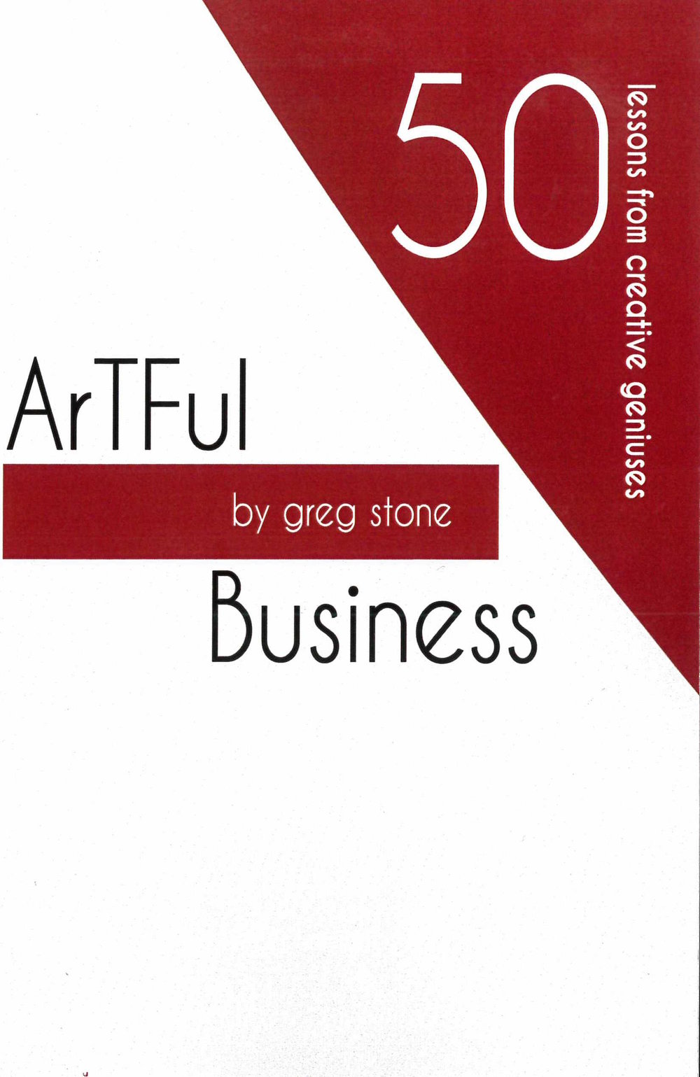 Artful Business