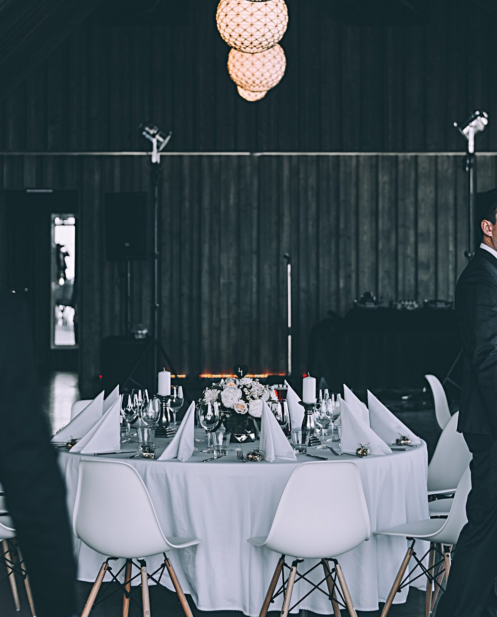 When planning a wedding  - we will ask anyone we encounter for tips or input