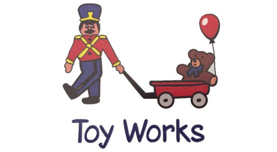 TOY WORKS - 6333 Camp Bowie Blvd., Suite 228817-737-8697Toys that inspire creativity & development. Toy Works is the perfect place to purchase that special something for your child.