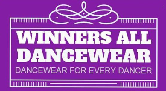 WINNERS ALL DANCEWEAR - 6323 Camp Bowie Blvd., Suite 167817-738-9255Your full service dance and gymnastic wear one stop shop.We offer something for EVERY dancer from toddler to size 6X in a variety of styles from your favorite dancewear makers like Capezio, Body Wrappers, Eurotard, Mirella, Motionwear, Bloch and so much more!