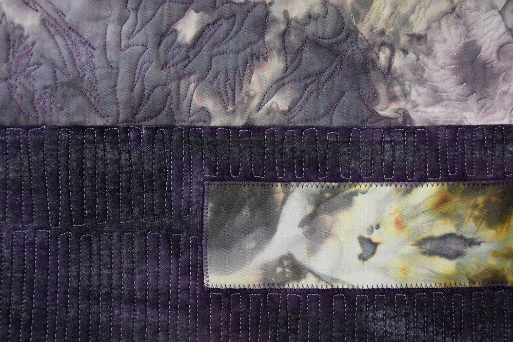 Blooming in Purple,. detail.jpg