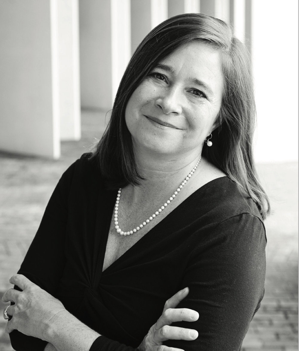 Shelly Simonds - Democratic challenger