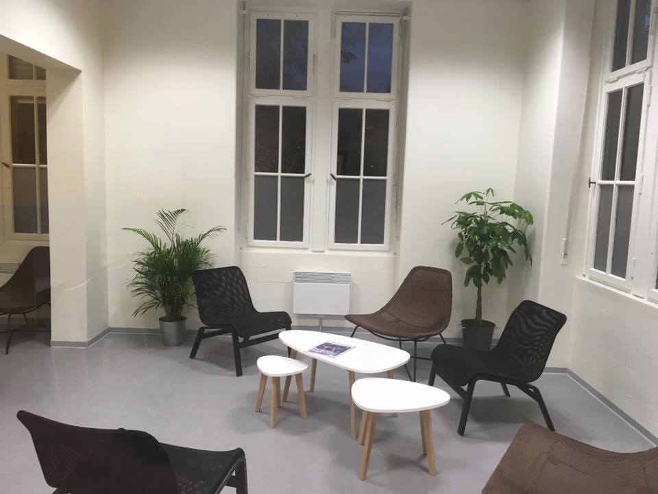 France - Photo Credit Global Platform on Drug Consumption Rooms