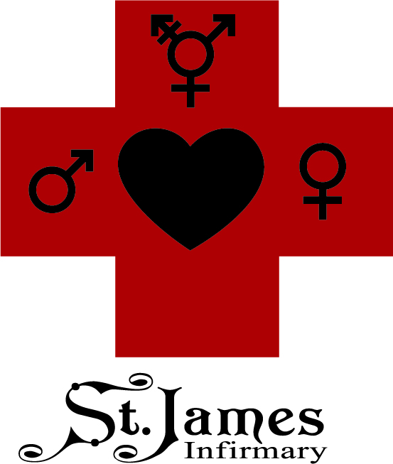 LOGO St James Infirmary.jpg