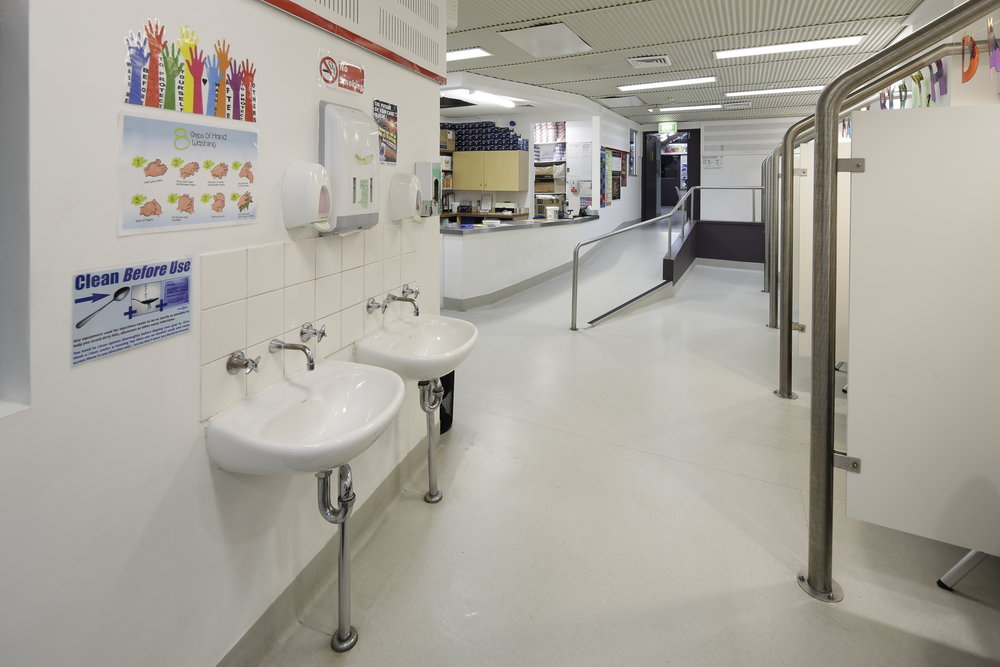 Australia - Photo Credit Sydney Medically Supervised Injecting Centre (MSIC)