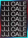 J. J. Cale Type, by Jordan Egstad — © Copyright 2016