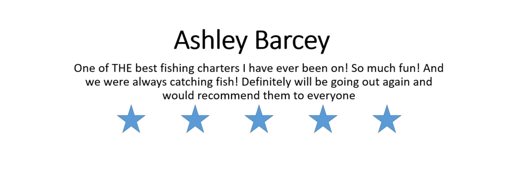 Salty Goat Fishing Review