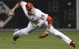 Baseball Flexibility